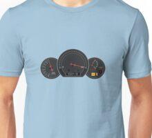 Charlie Sheen - One Speed, GO. Unisex T-Shirt