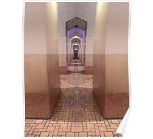 Corridor of Mirrors Poster