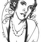 Stephanie by Lynette K.