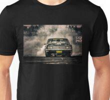 HOLDON Burnout Unisex T-Shirt