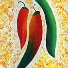 I'm A Pepper by Beth Cornell