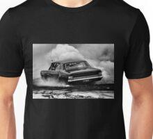 UCSMOKE EPIC BURNOUT Unisex T-Shirt
