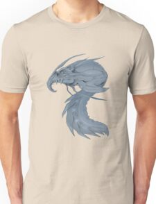 Underwater creature_third version Unisex T-Shirt