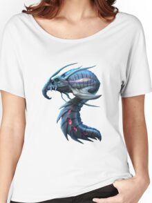 Underwater creature_second version Women's Relaxed Fit T-Shirt