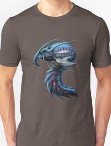 Underwater creature_second version Unisex T-Shirt