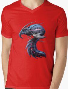 Underwater creature_second version Mens V-Neck T-Shirt