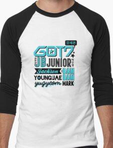 GOT7 Collage T-Shirt