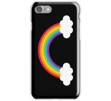 Rainbow Smile iPhone Case/Skin