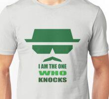 Walter White - Knocks Unisex T-Shirt