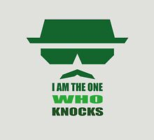 Walter White - Knocks Unisex T-Shirt