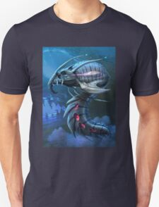 Underwater creature_first version T-Shirt