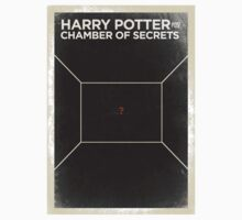 Harry Potter and the Chamber of Secrets T-Shirt