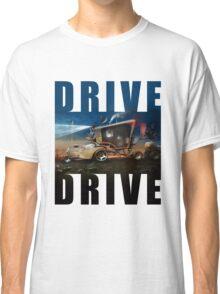My ten wheel house Classic T-Shirt