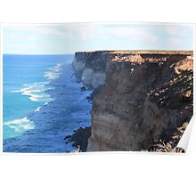 The Great Australian Bight Poster
