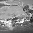 Ship on the Horizon by John Turton