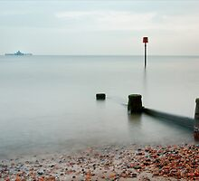 gradation - herne bay by alanranger
