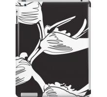 Exotic flower iPad Case/Skin