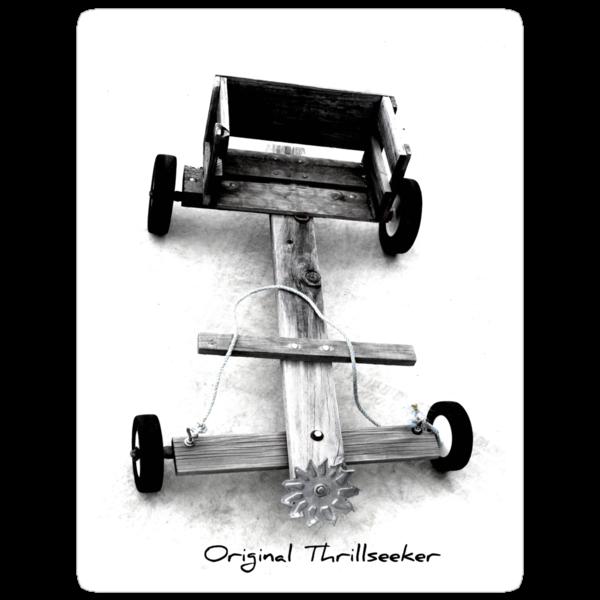 Original Thrillseeker by peterlord