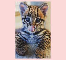 Tiger Cub Kids Tee