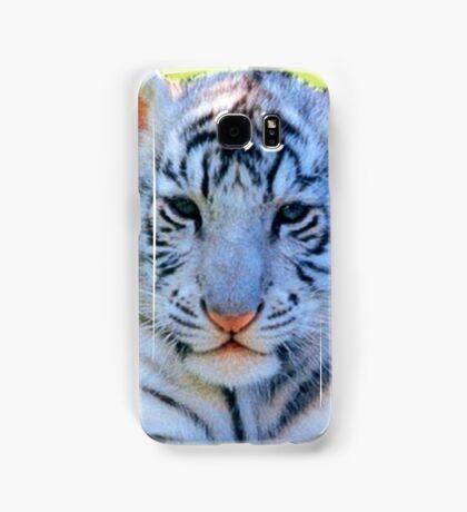 Tiger Cub Samsung Galaxy Case/Skin
