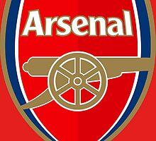 Arsenal by ReidDesign