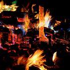 bonfire by pic4you