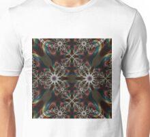 Crisscross Unisex T-Shirt