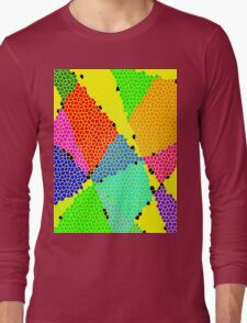 Colour Anyone? Long Sleeve T-Shirt