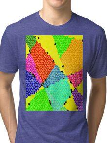 Colour Anyone? Tri-blend T-Shirt