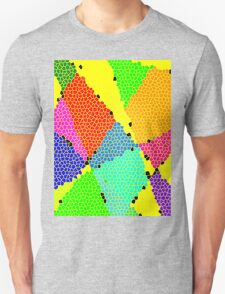 Colour Anyone? Unisex T-Shirt
