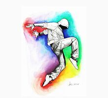 The Colour of Dance Unisex T-Shirt