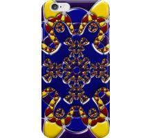Exotic Star iPhone Case/Skin