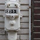 D-359: a metal box by fabio piretti