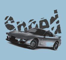 Speed by Andreas  Berheide
