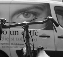 bike - eye by fabio piretti