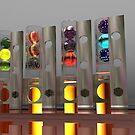 My chemistry set. by vivien styles