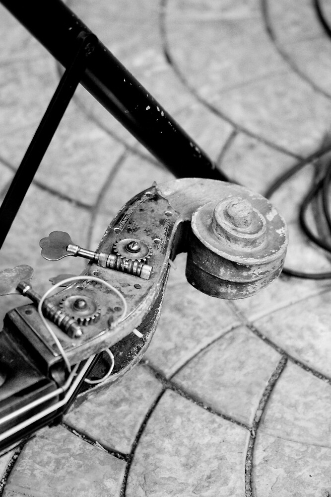 Musical instrument by DanielVijoi
