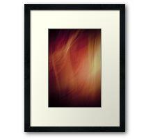 Esprit de vie 2 Framed Print