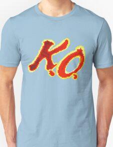 KO Kevin Owens T-Shirt