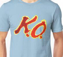 KO Kevin Owens Unisex T-Shirt