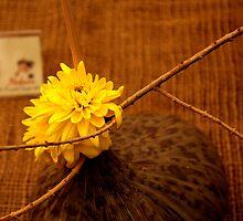 Not just a Flower by mustafamalik