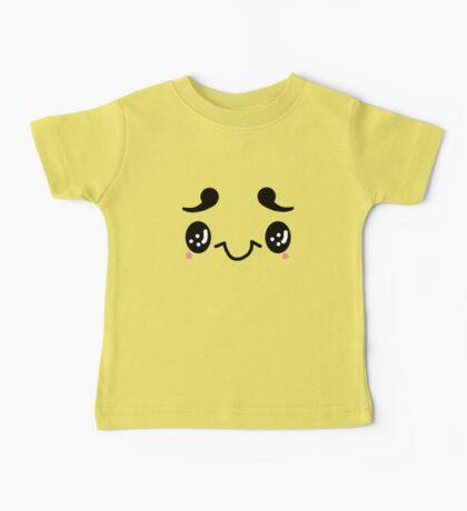 Tympole Otamaro Pokemon Face Baby Tee