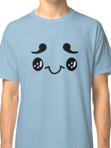 Tympole Otamaro Pokemon Face Classic T-Shirt