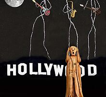 Hollywood Music Tour LA by Eric Kempson