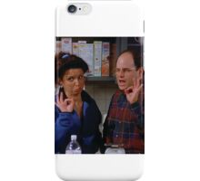 Seinfeld - Perfect iPhone Case/Skin