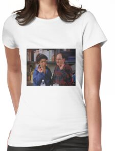 Seinfeld - Perfect Womens Fitted T-Shirt