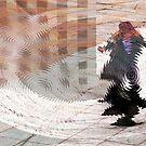 Square Dancer by Merice  Ewart-Marshall - LFA