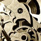 Time Machine by rickvohra