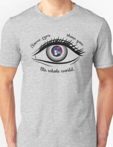 Eye Space Two Unisex T-Shirt