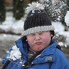 Snowball Fight! by KansasA